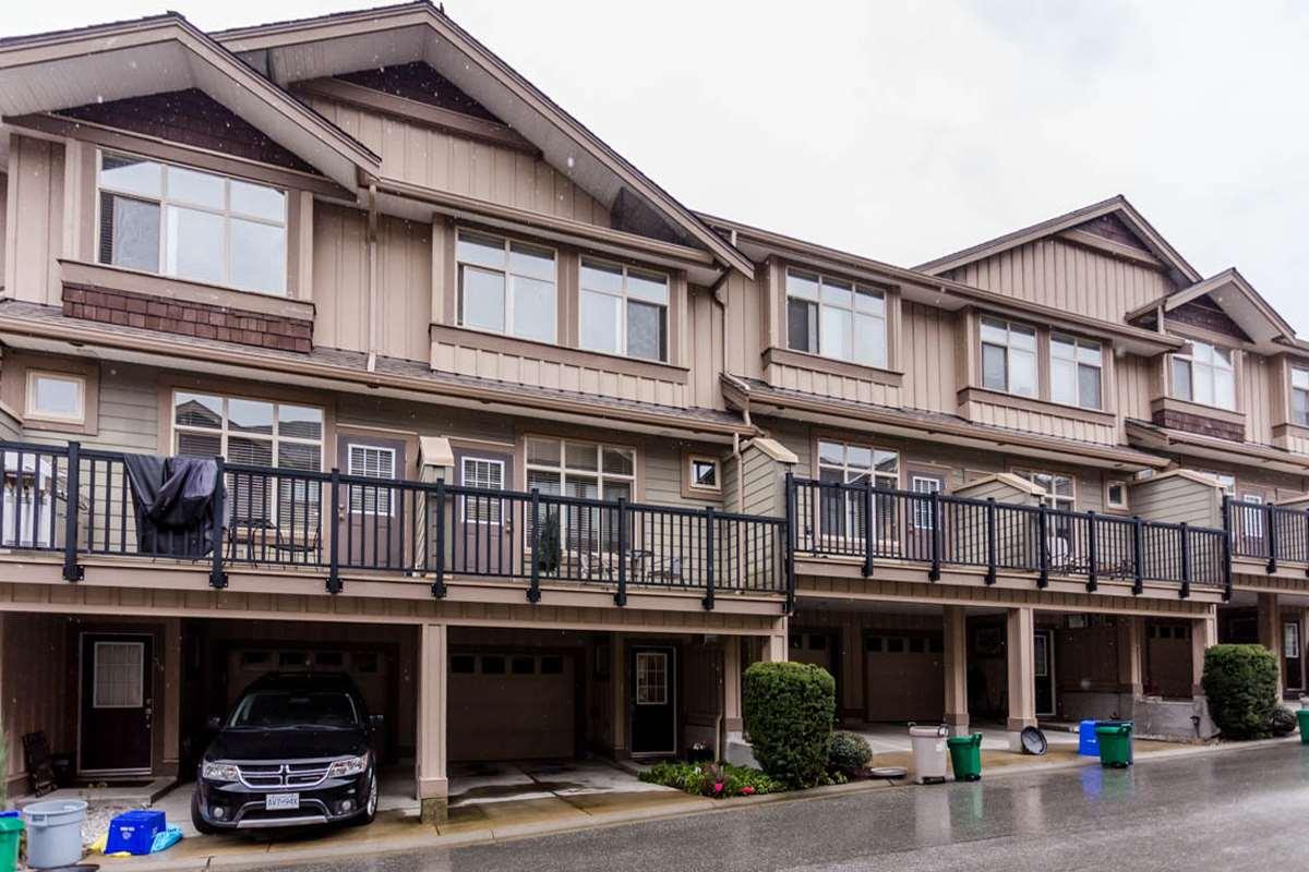 38 21661 88 AVENUE, Langley, BC, V1M 4E6 Primary Photo