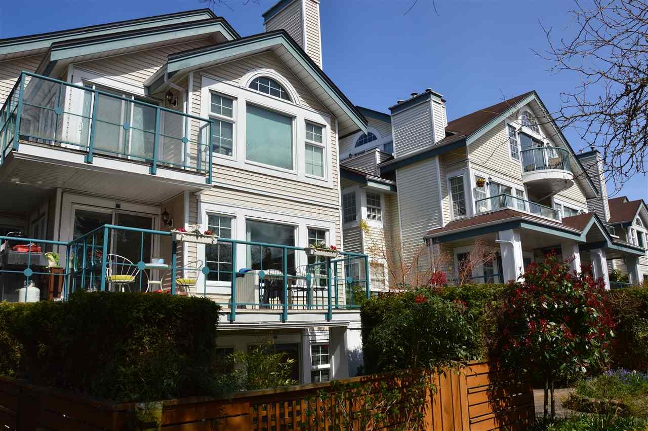 310 735 W 15TH AVENUE, Vancouver, BC, V5Z 1R6 Primary Photo
