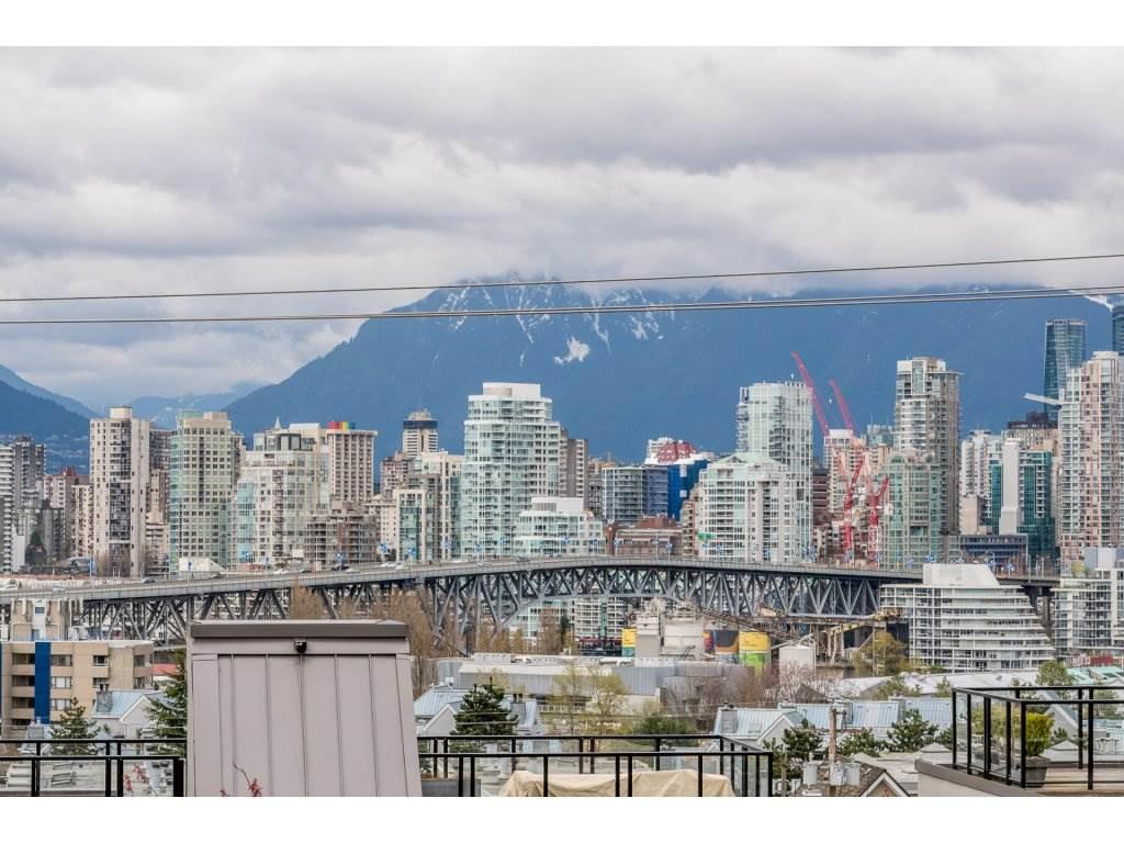 1362 W 8TH AVENUE, Vancouver, BC, V6H 4A6 Primary Photo