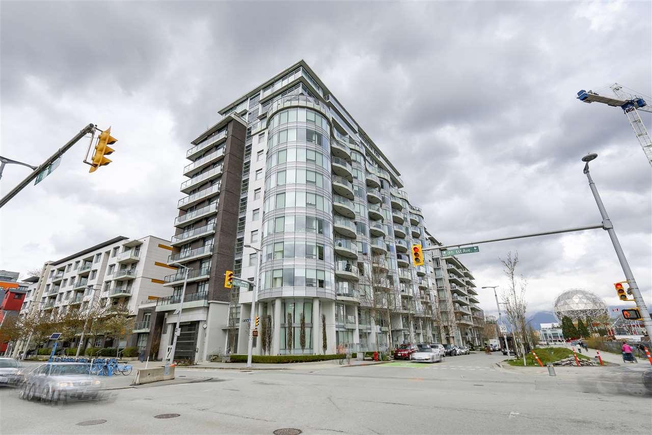 309 1661 ONTARIO STREET, Vancouver, BC, V5Y 0C3 Primary Photo