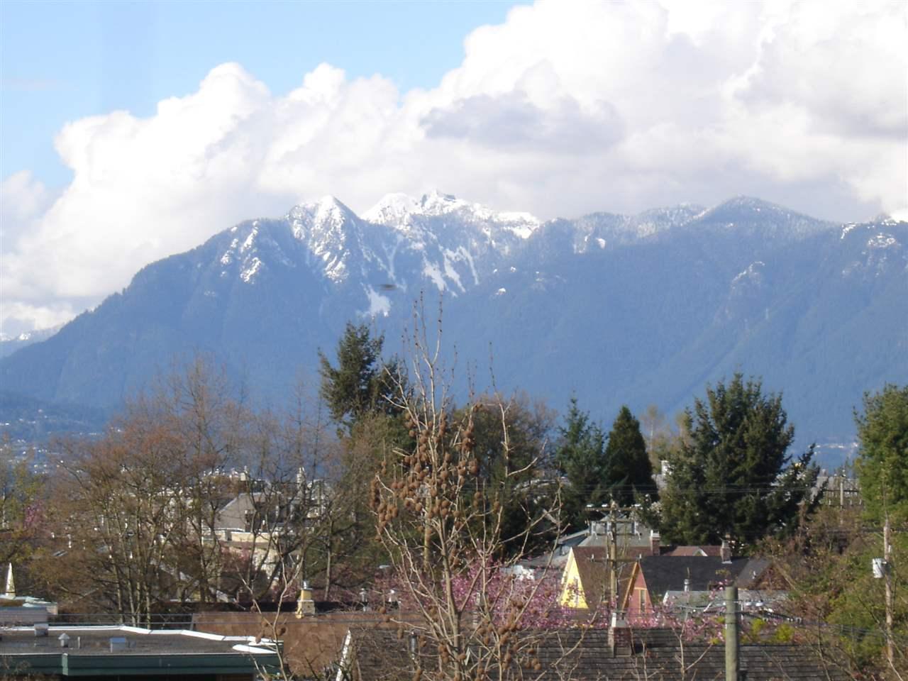 312 2223 W BROADWAY, Vancouver, BC, V6K 2E4 Primary Photo