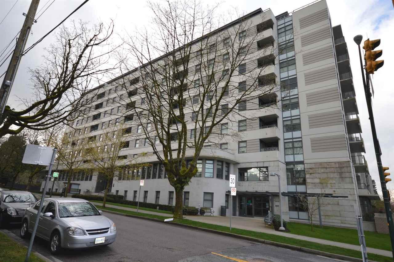 204 2851 HEATHER STREET, Vancouver, BC, V5Z 0A2 Primary Photo