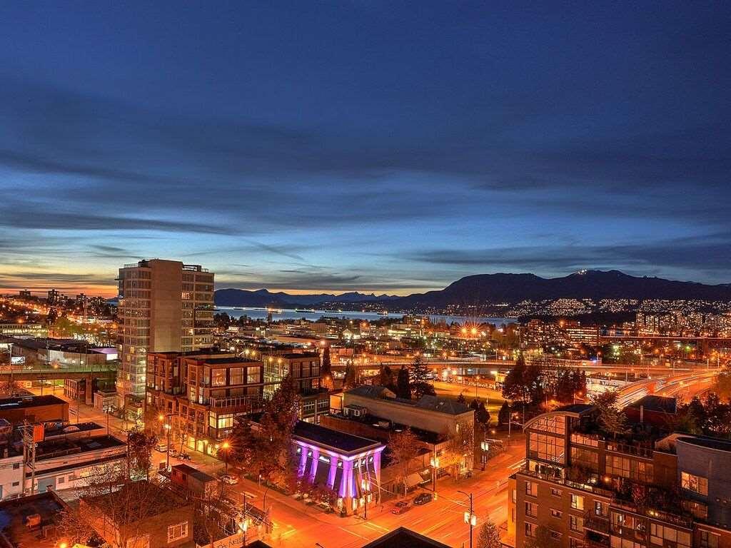 1503 1483 W 7TH AVENUE, Vancouver, BC, V6H 4H2 Primary Photo