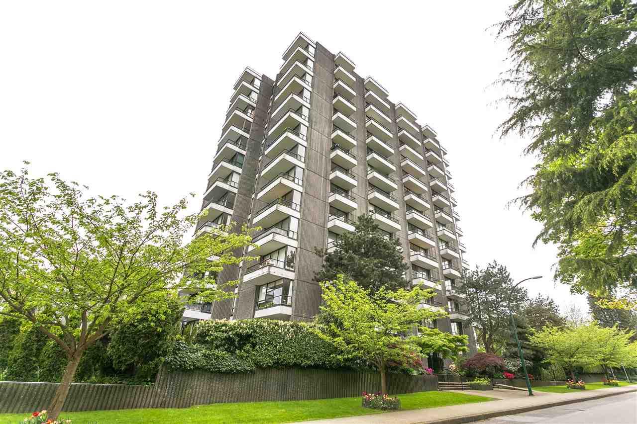 602 2370 W 2ND AVENUE, Vancouver, BC, V6K 1J2 Primary Photo