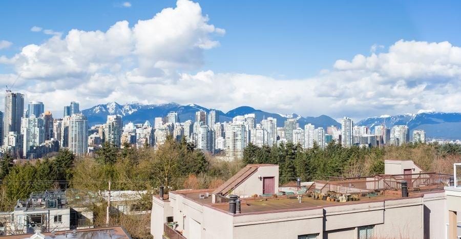 204 943 W 8TH AVENUE, Vancouver, BC, V5Z 1E4 Primary Photo
