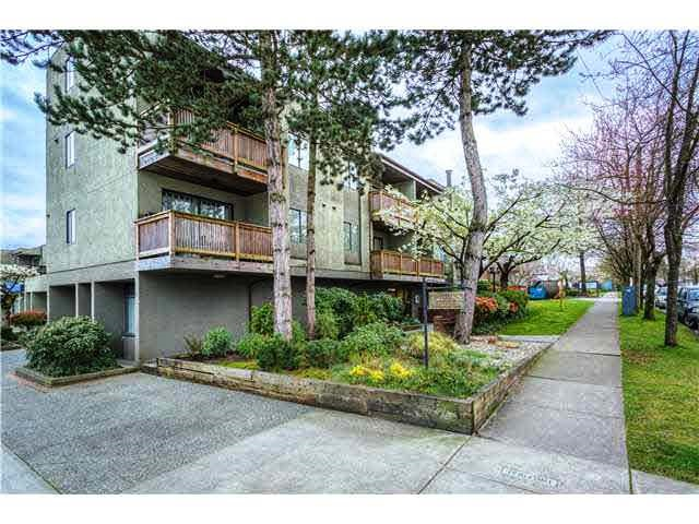 216 1202 LONDON STREET, New Westminster, BC, V3M 5Z6 Primary Photo