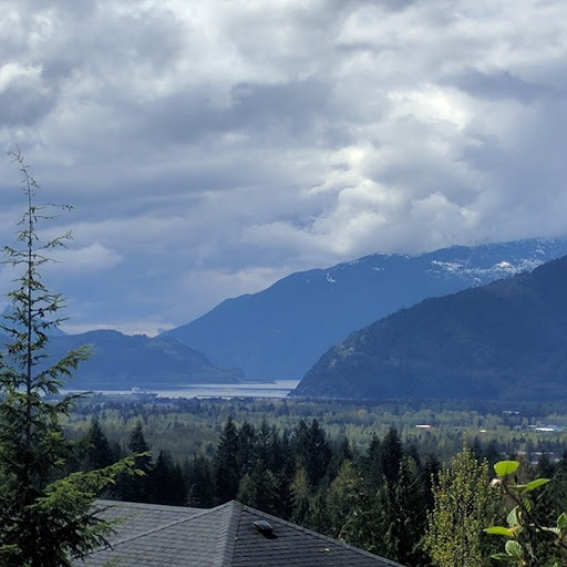 1029 GLACIER VIEW DRIVE, Squamish, BC, V8B 0G1 Photo 1