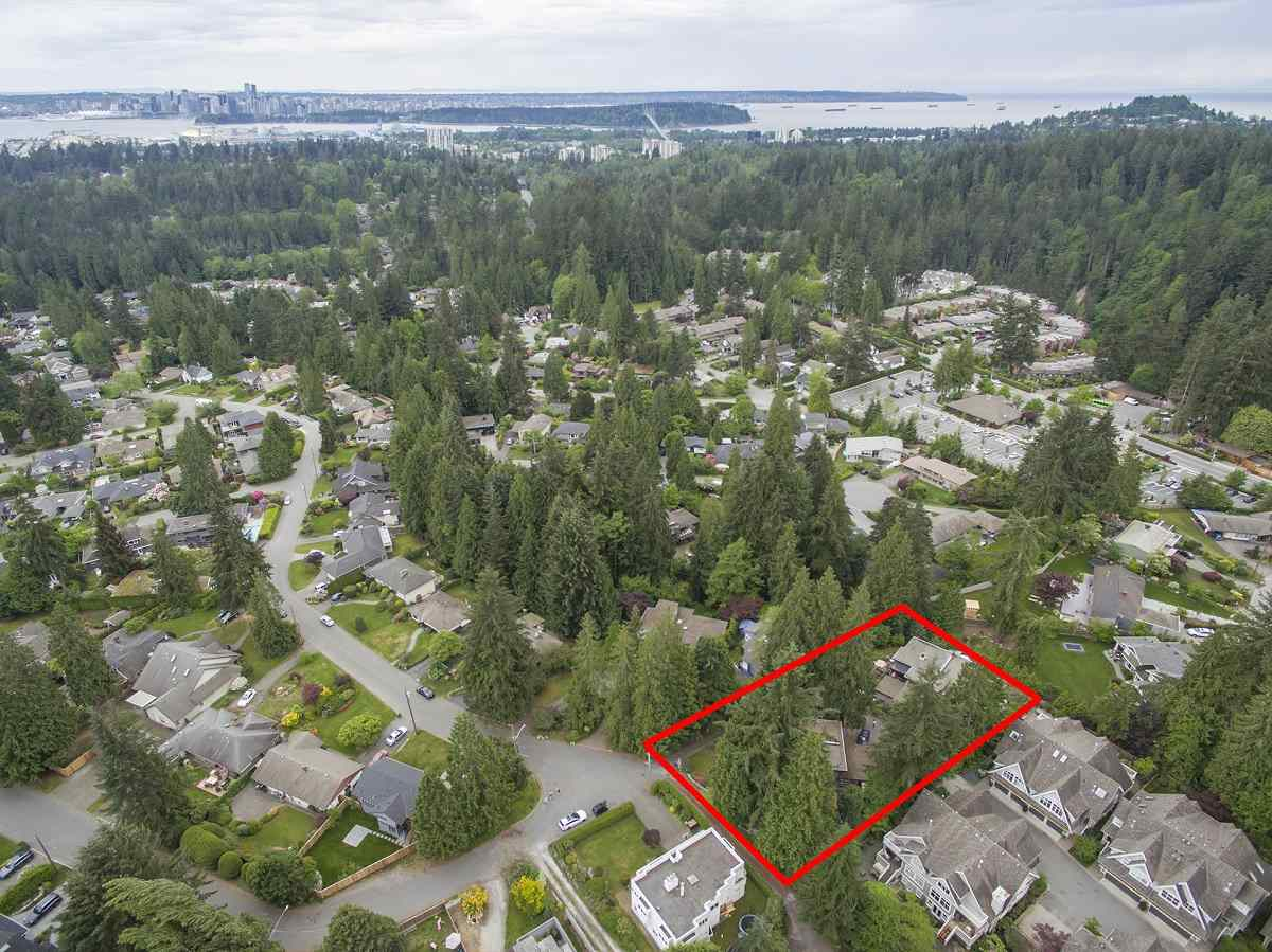 3695 BLUEBONNET ROAD, North Vancouver, BC, V7R 4C9 Primary Photo