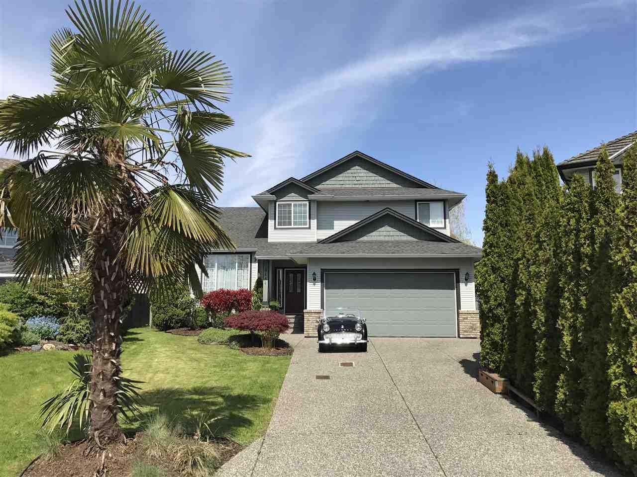 9141 203 STREET, Langley, BC, V1M 2G2 Photo 1