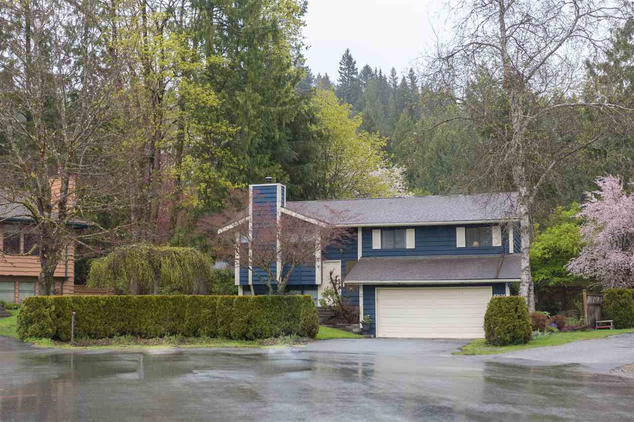 40624 PIEROWALL PLACE, Squamish, BC, V0N 1T0 Primary Photo