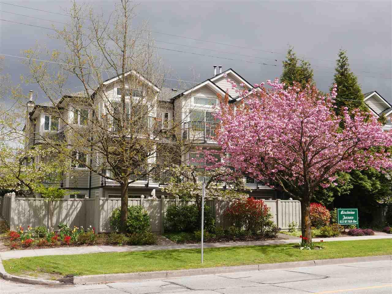 102 633 W 16 AVENUE, Vancouver, BC, V5Z 1S5 Primary Photo
