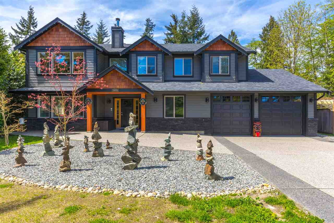 1475 SUNSET PLACE, Gibsons, BC, V0N 1V5 Primary Photo
