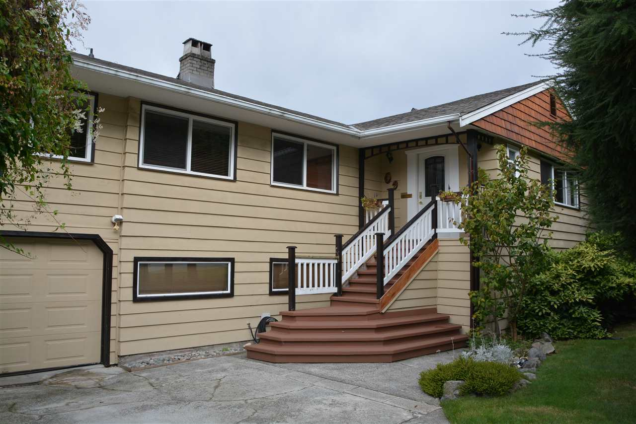 4297 SKYLINE DRIVE, North Vancouver, BC, V7R 3G9 Primary Photo