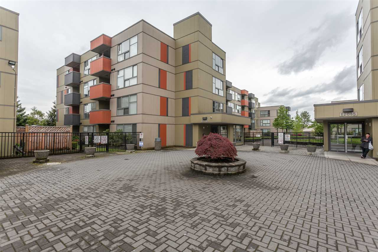 108 12075 228 STREET, Maple Ridge, BC, V2X 6M2 Primary Photo