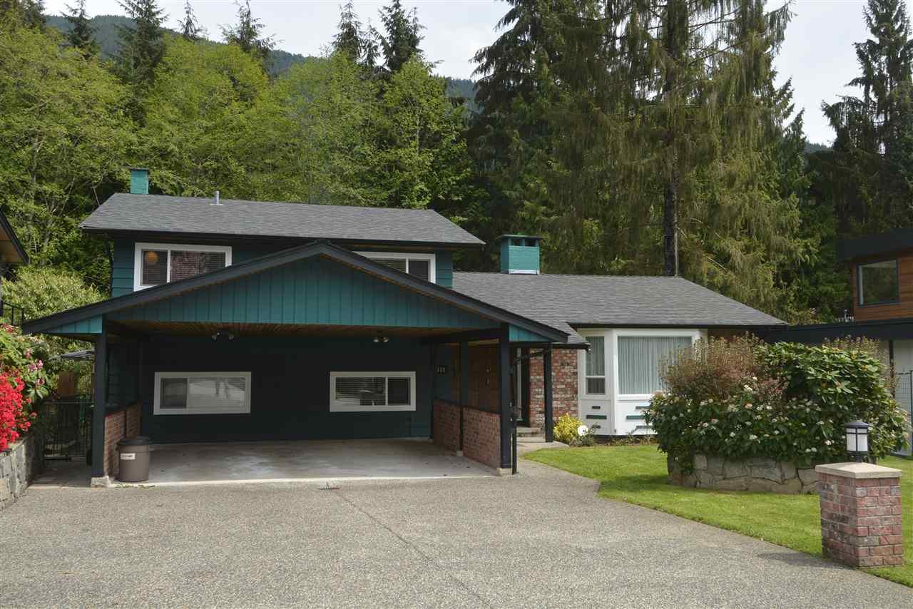 5178 CLIFFRIDGE AVENUE, North Vancouver, BC, V7R 3V4 Primary Photo