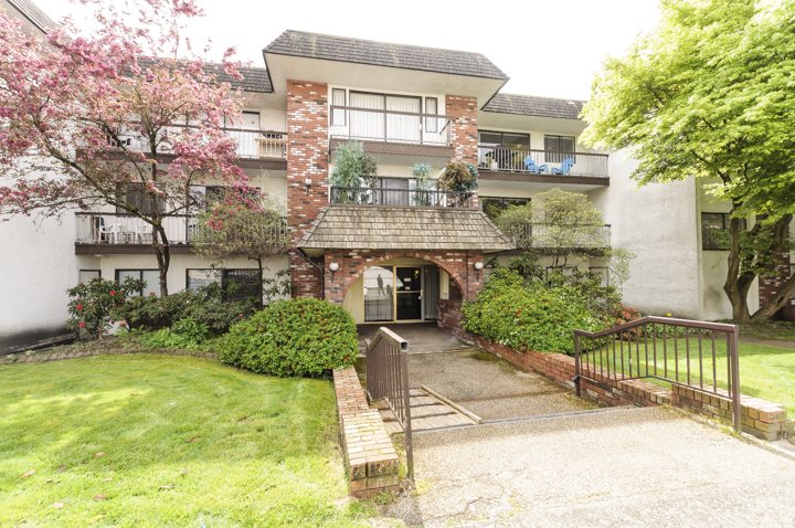 307 2040 CORNWALL AVENUE, Vancouver, BC, V6J 1E1 Primary Photo
