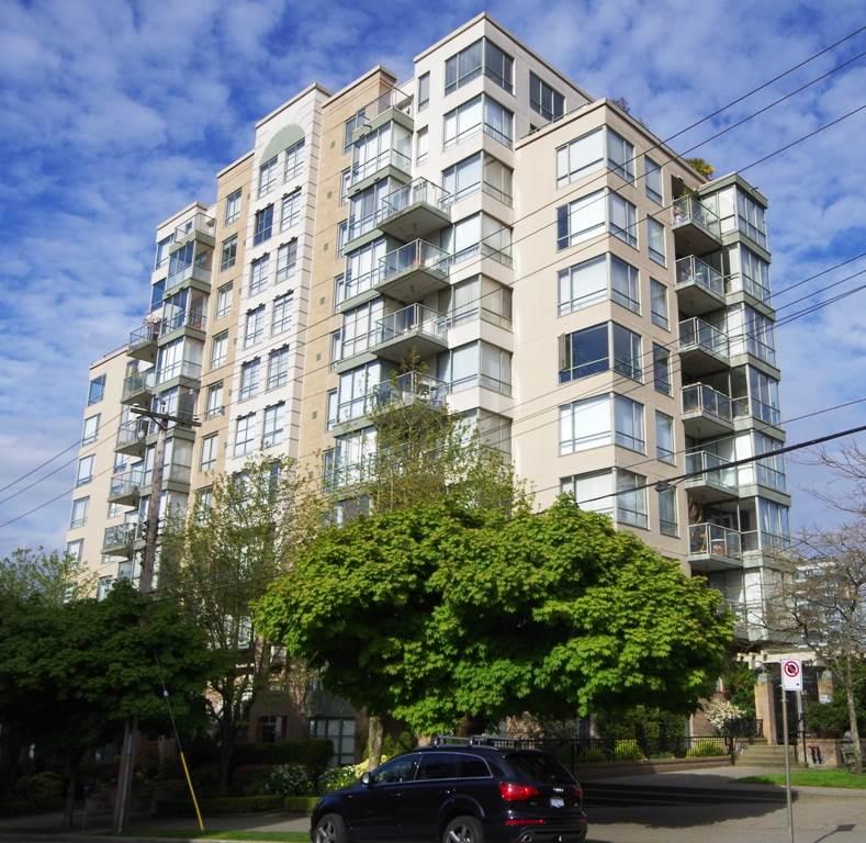 606 2288 PINE STREET, Vancouver, BC, V6J 5G4 Primary Photo