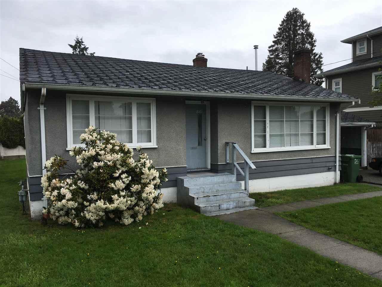 8371 WILLIAMS ROAD, Richmond, BC, V7A 1G7 Primary Photo