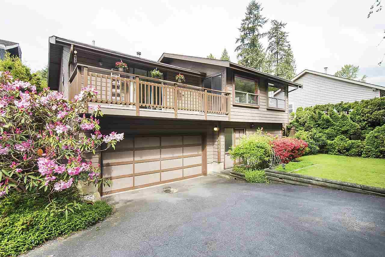 2195 CHICORY LANE, North Vancouver, BC, V7P 3J1 Primary Photo