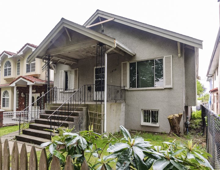 1275 E 24TH AVENUE, Vancouver, BC, V5V 2B4 Primary Photo