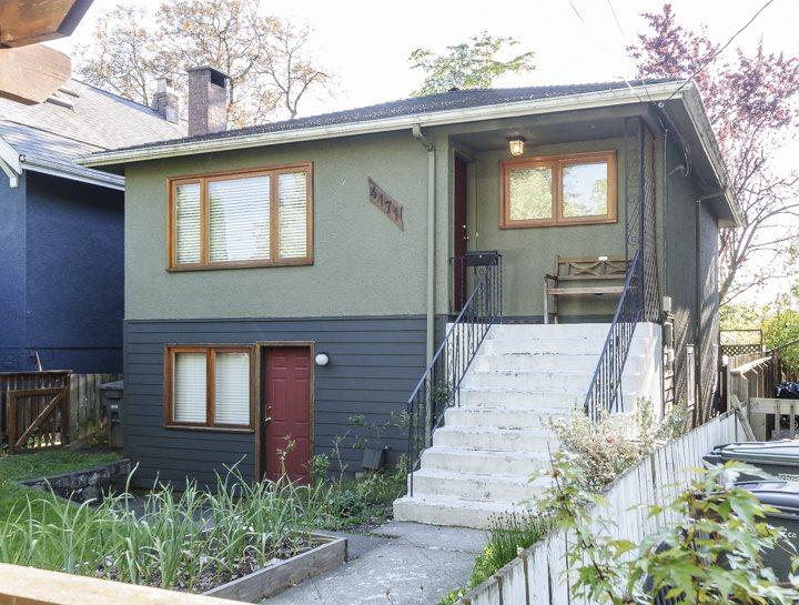 4171 PRINCE ALBERT STREET, Vancouver, BC, V5V 4J5 Primary Photo