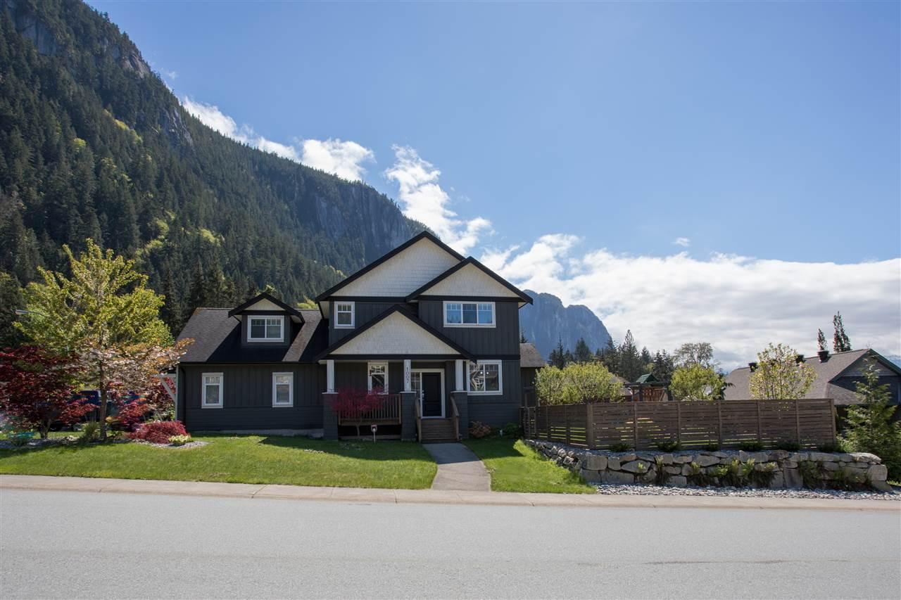 1007 BALSAM PLACE, Squamish, BC, V8B 0C2 Primary Photo