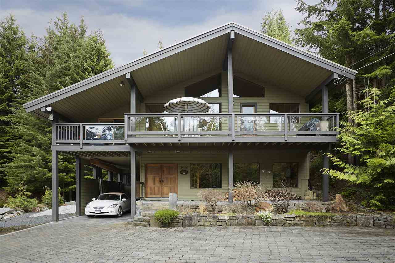 3006 BRIO ENTRANCE, Whistler, BC, V0N 1B3 Primary Photo