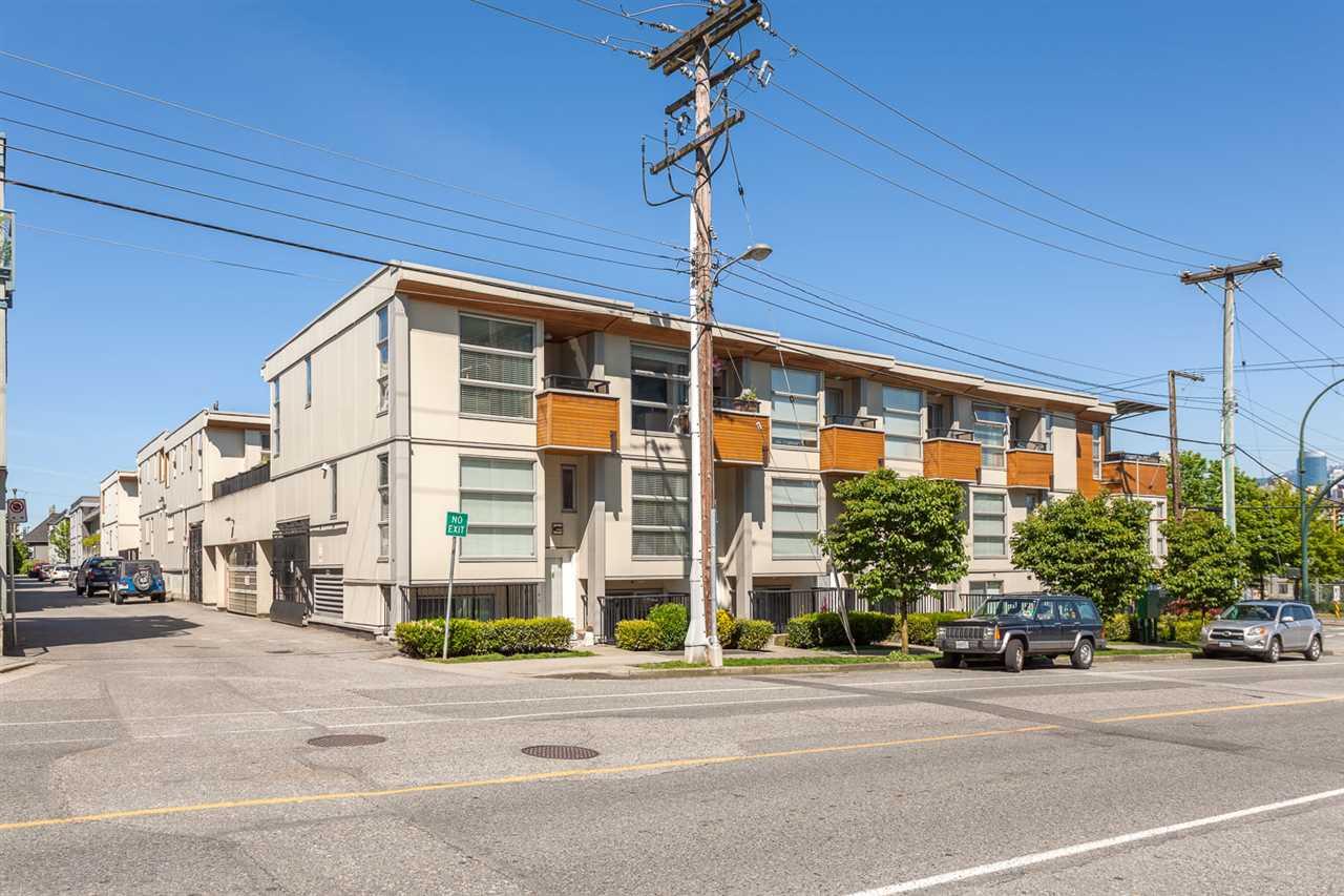 2233 ASH STREET, Vancouver, BC, V5Z 4J8 Primary Photo