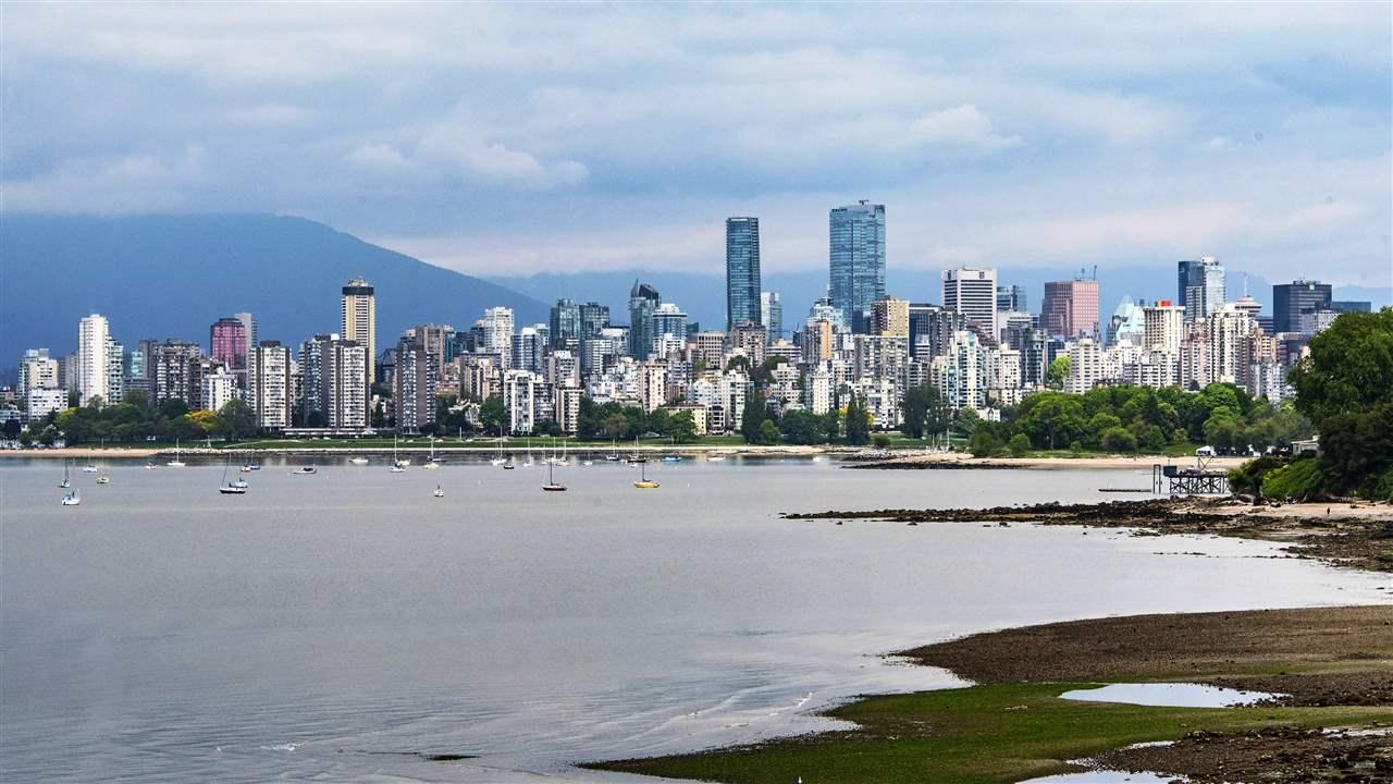 3175 POINT GREY ROAD, Vancouver, BC, V6K 1B3 Primary Photo