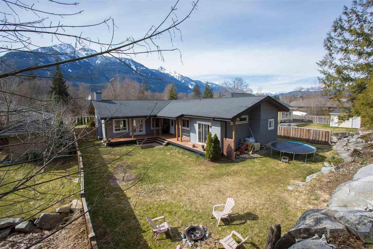 41248 TANTALUS ROAD, Squamish, BC, V8B 0P6 Primary Photo