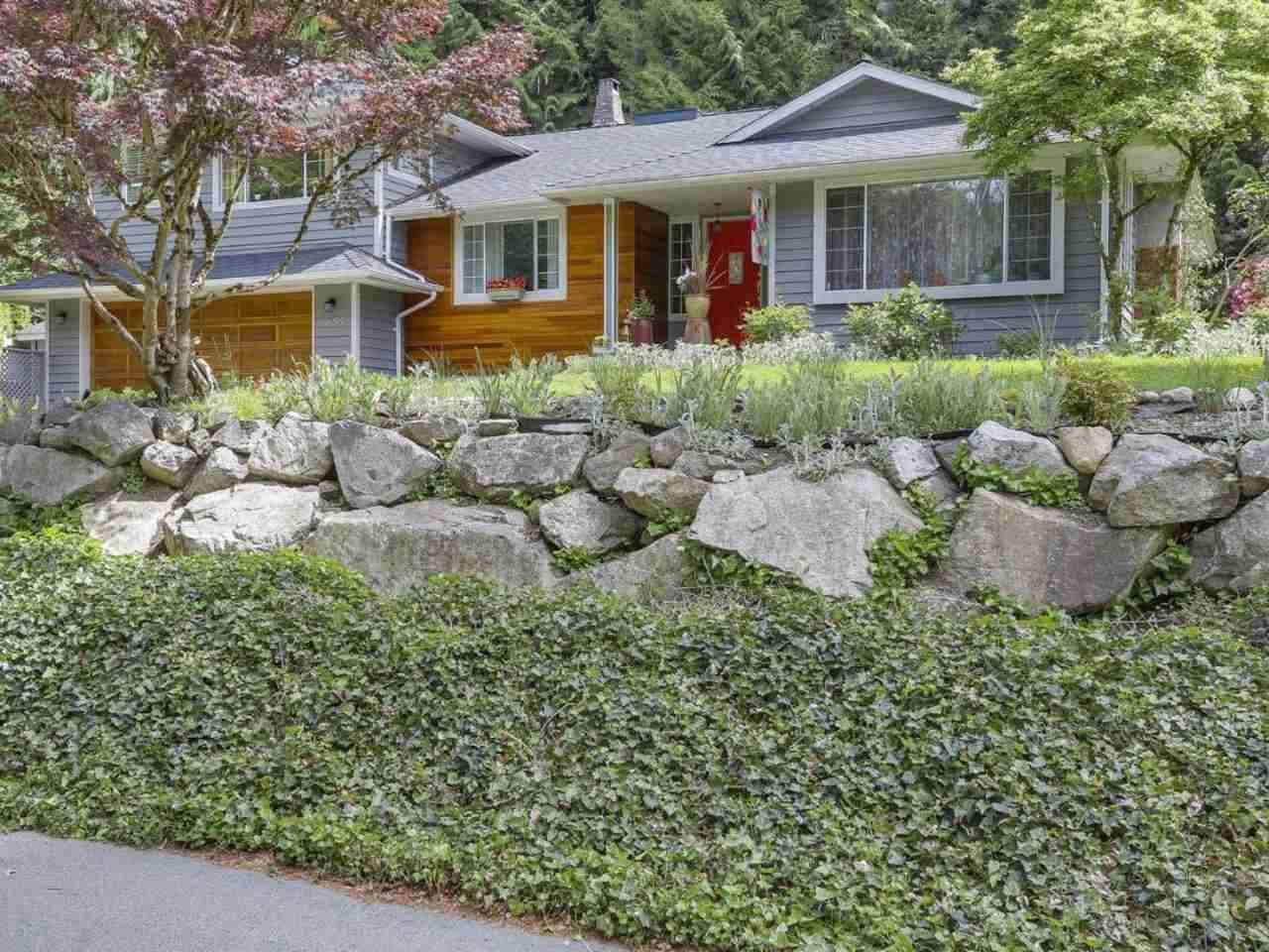 5685 WESTPORT ROAD, West Vancouver, BC, V7W 1V3 Photo 1