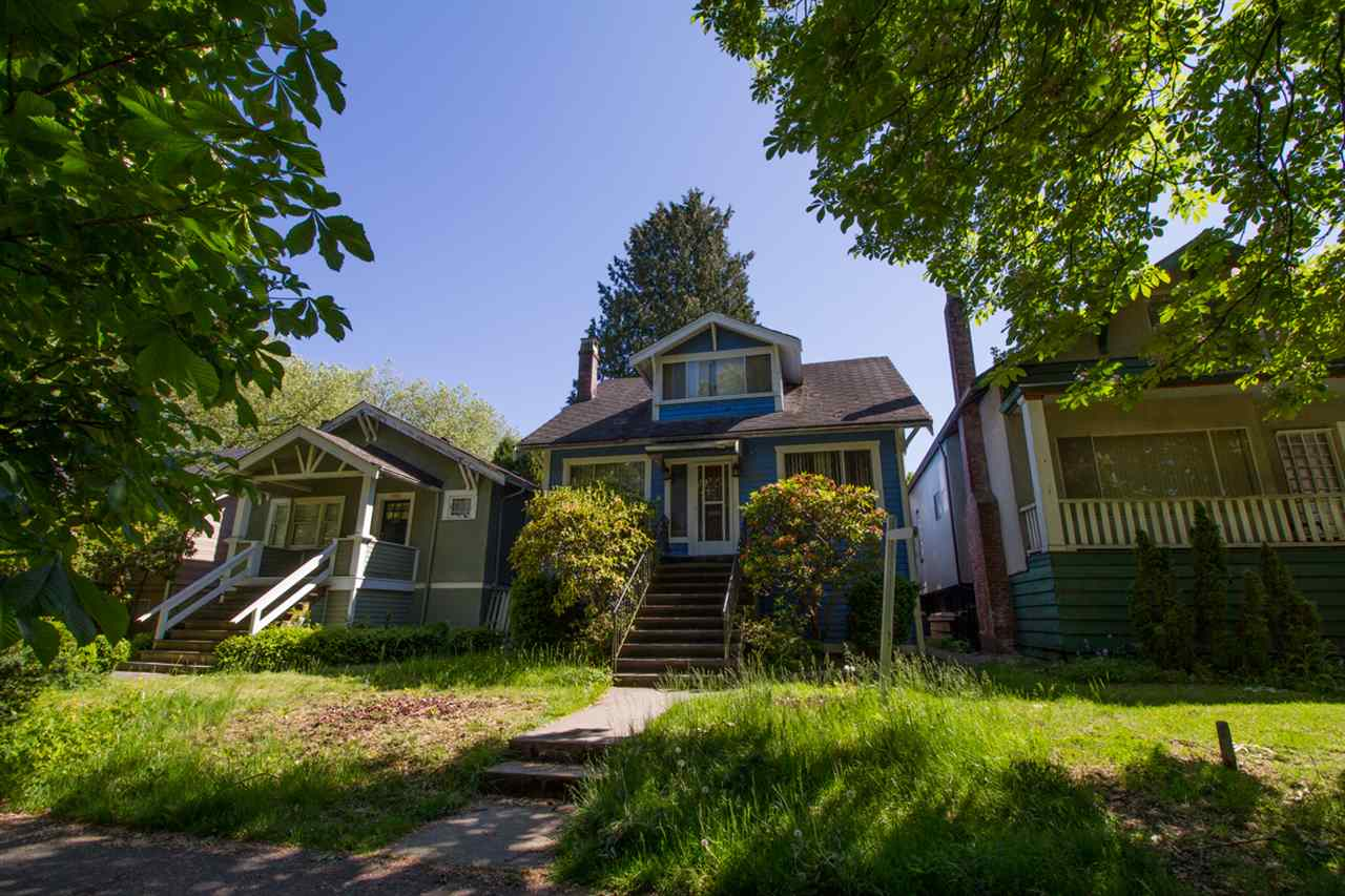 2926 W 12TH AVENUE, Vancouver, BC, V6K 2R3 Primary Photo