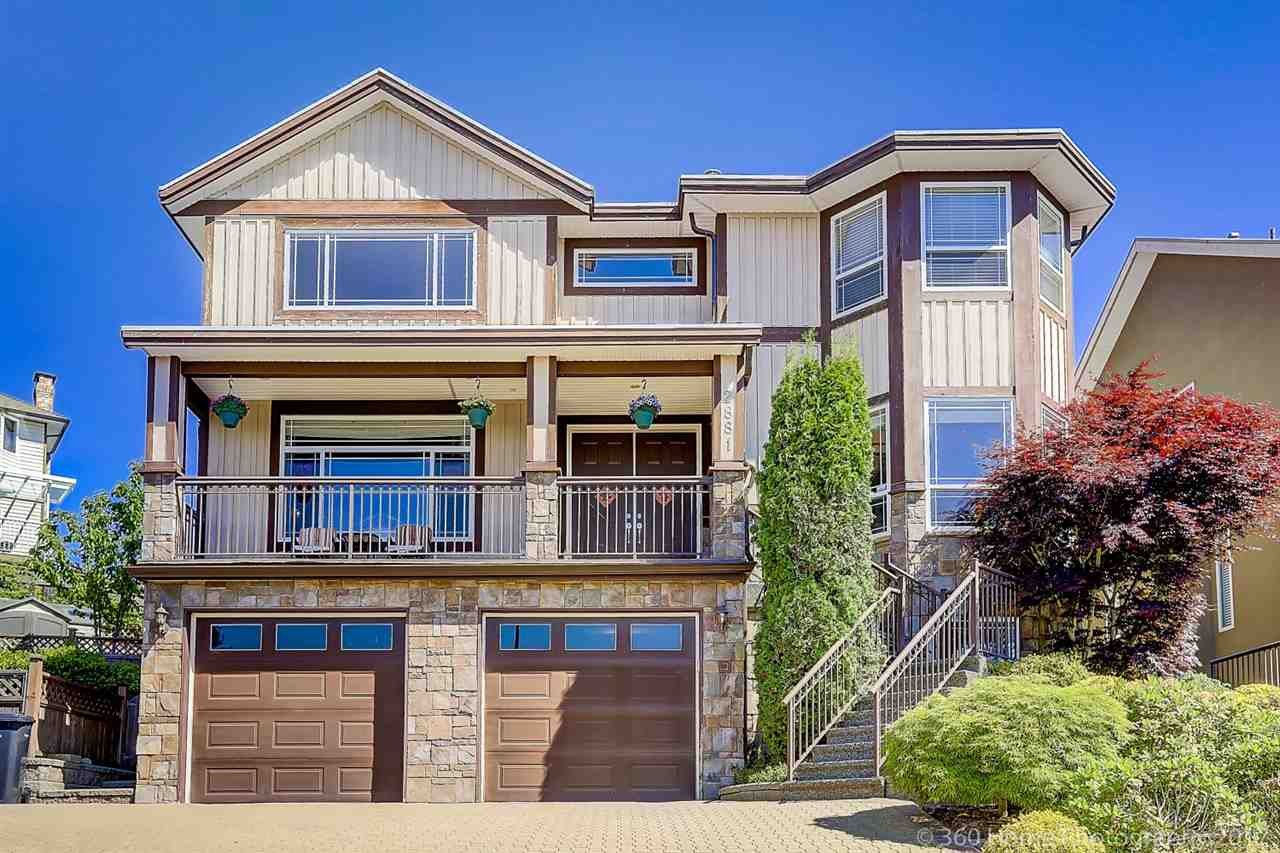 2881 MALIBU COURT, Coquitlam, BC, V3B 8G1 Photo 1