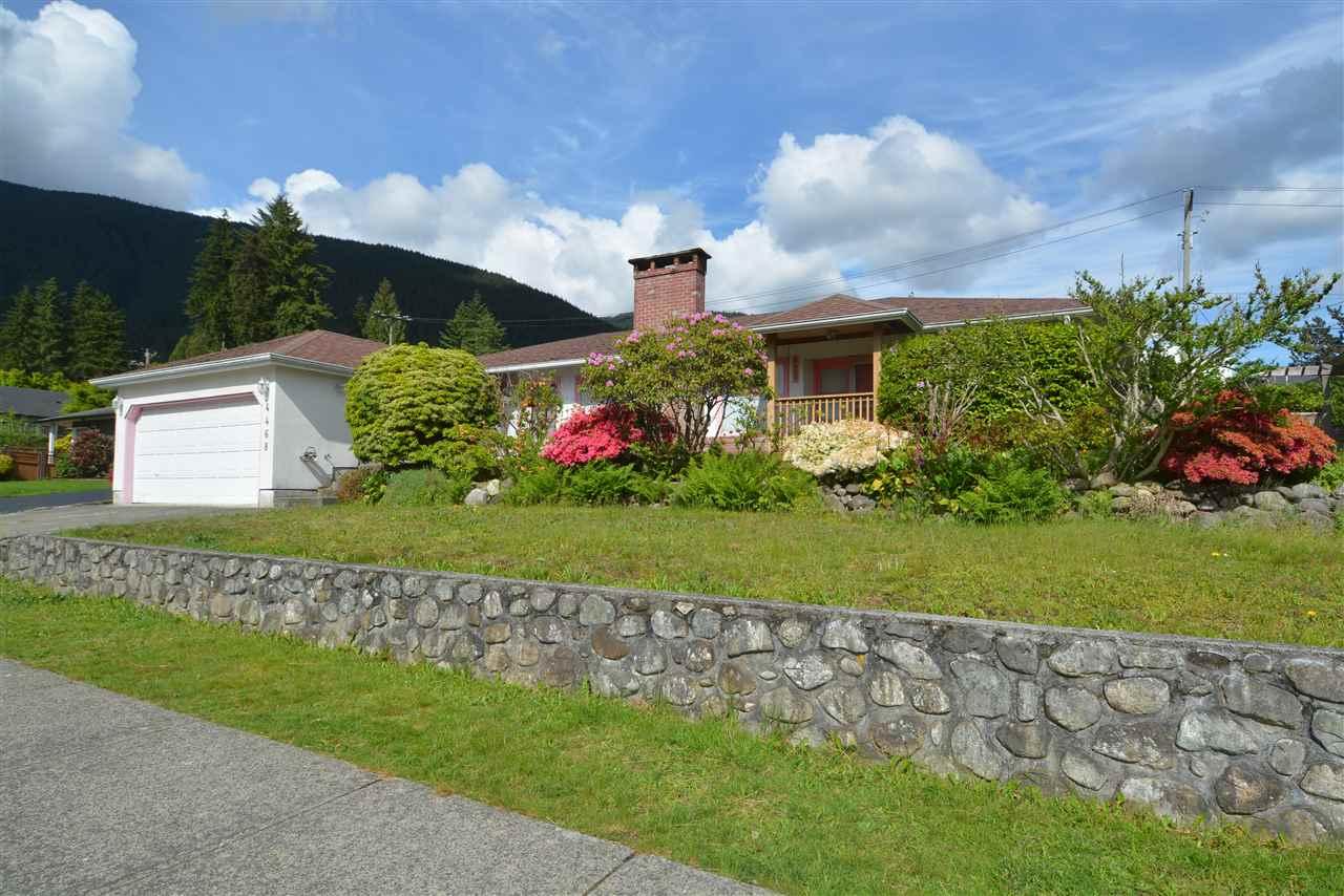 4468 HIGHLAND BOULEVARD, North Vancouver, BC, V7R 2Z9 Primary Photo