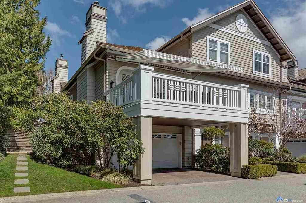 14 5110 ALDERFEILD PLACE, West Vancouver, BC, V7W 2W7 Primary Photo