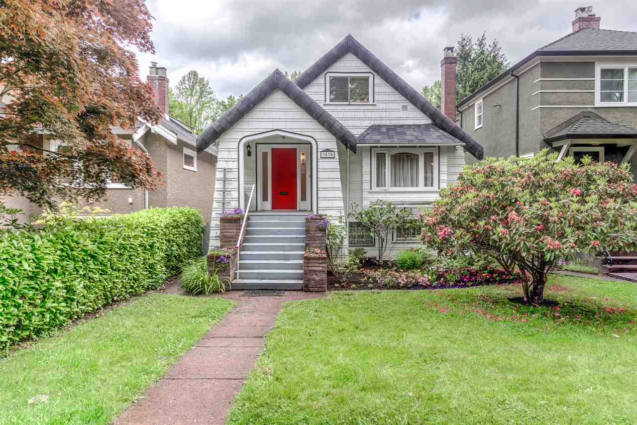 3535 W 11TH AVENUE, Vancouver, BC, V6R 2K3 Primary Photo