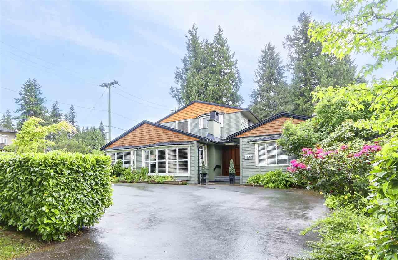 6510 MARINE CRESCENT, Vancouver, BC, V6P 5X1 Photo 1