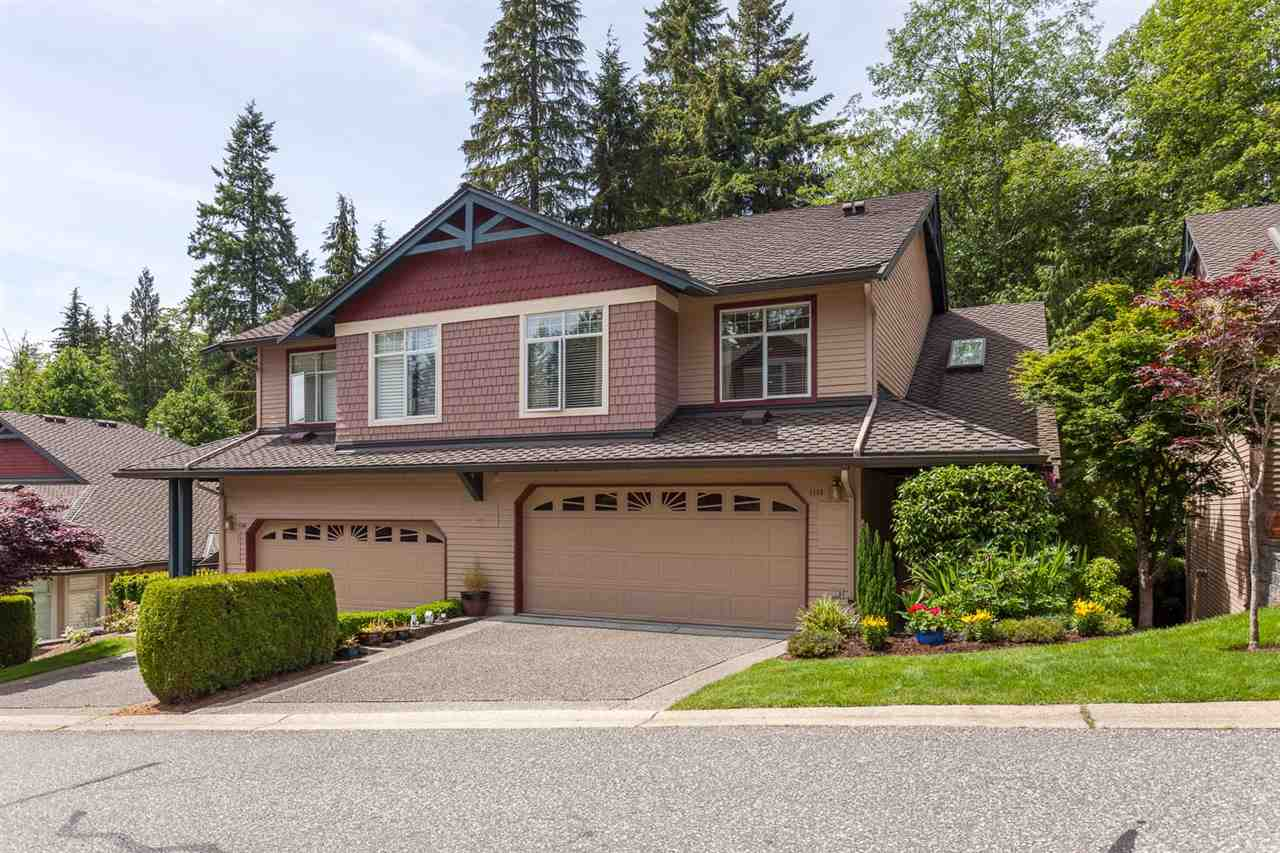 1158 STRATHAVEN DRIVE, North Vancouver, BC, V7H 2Z6 Photo 1