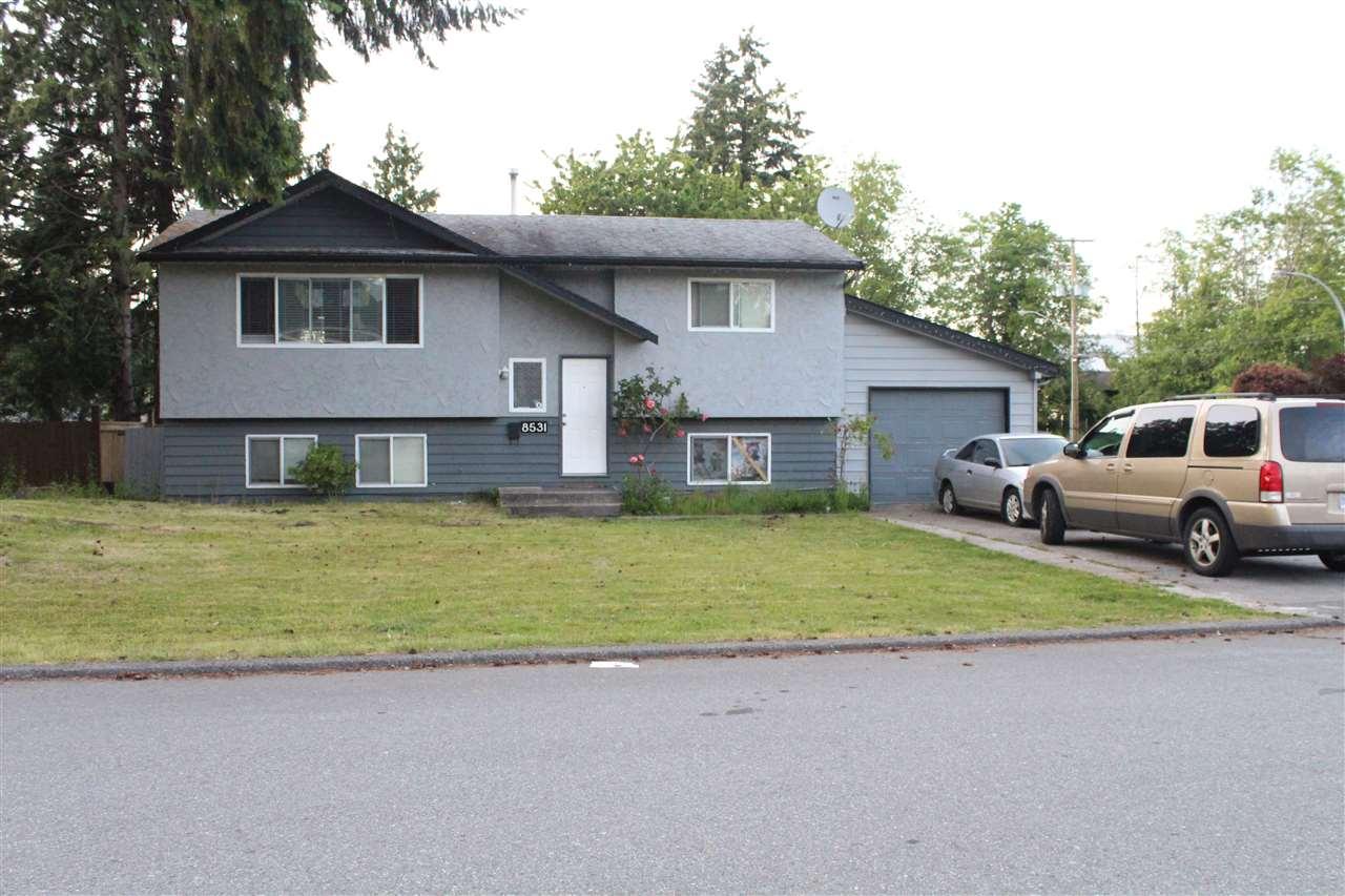 8531 123 STREET, Surrey, BC, V3W 6H2 Photo 1