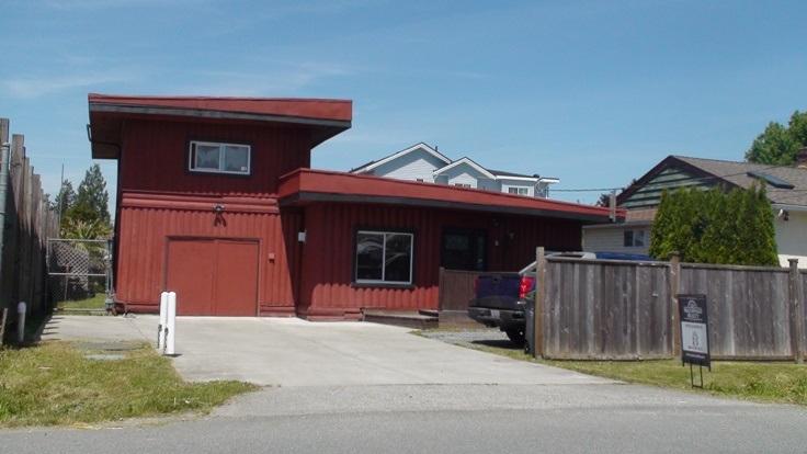 12711 112A AVENUE, Surrey, BC, V3V 3L4 Primary Photo