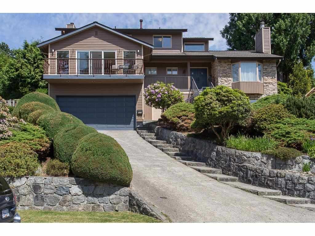 2627 CHARTER HILL PLACE, Coquitlam, BC, V3E 1R8 Photo 1