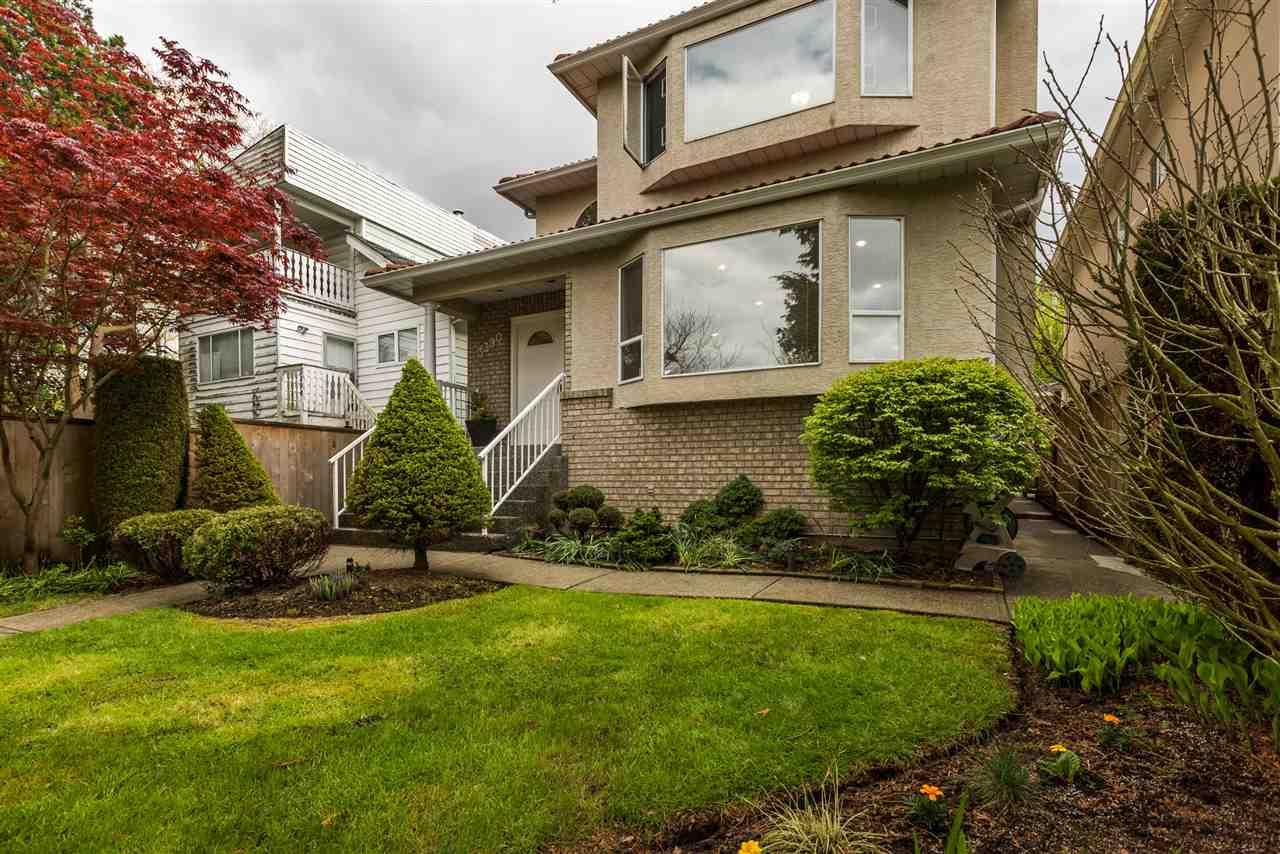 3390 E 6TH AVENUE, Vancouver, BC, V5M 1S9 Primary Photo