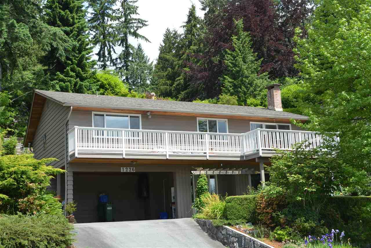 1226 BRACKNELL CRESCENT, North Vancouver, BC, V7R 1V3 Primary Photo