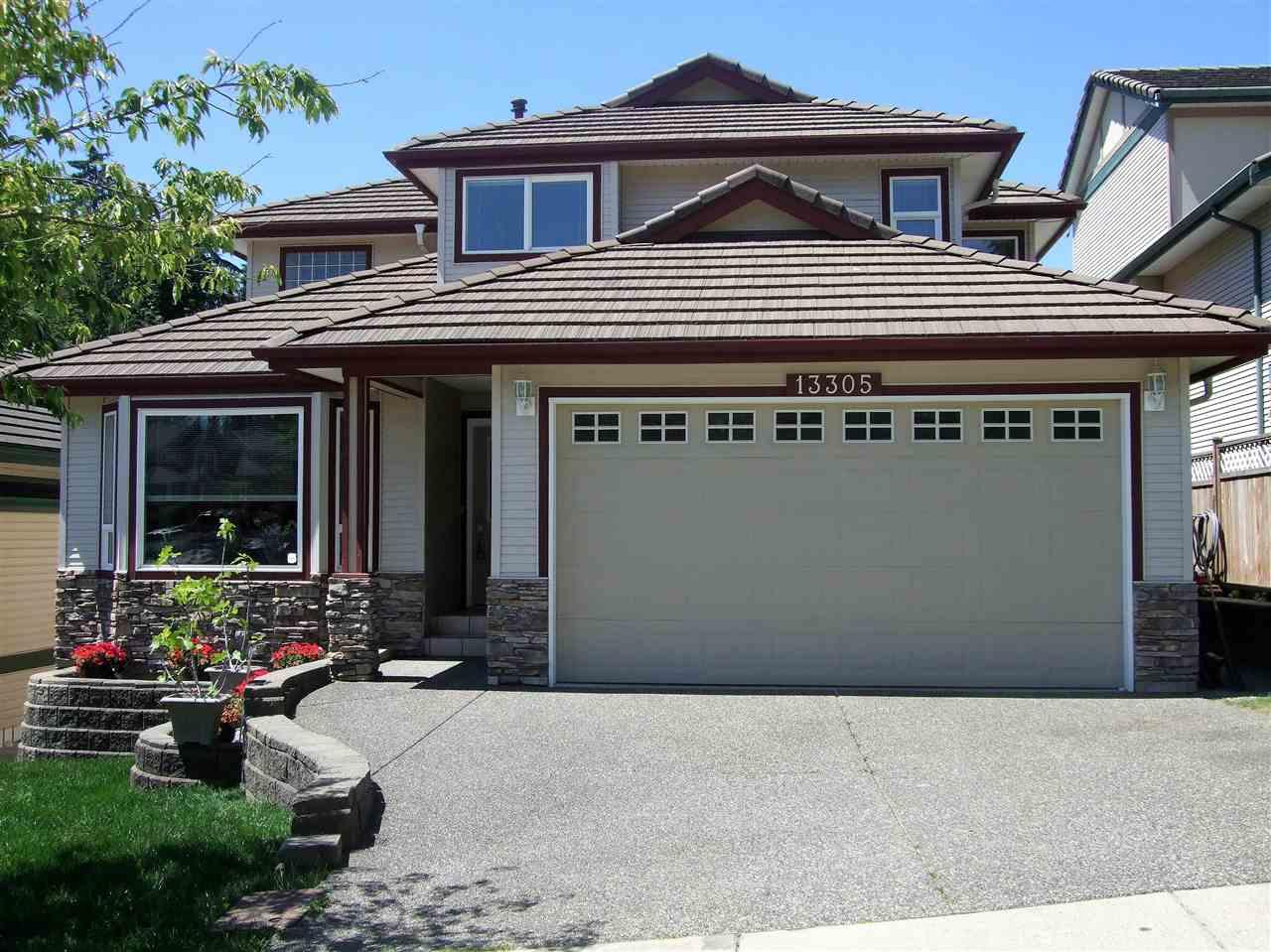13305 237A STREET, Maple Ridge, BC, V4R 2T9 Primary Photo