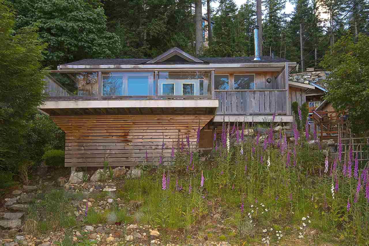 1482 EAGLECLIFF ROAD, Bowen Island, BC, V0N 1G1 Photo 1