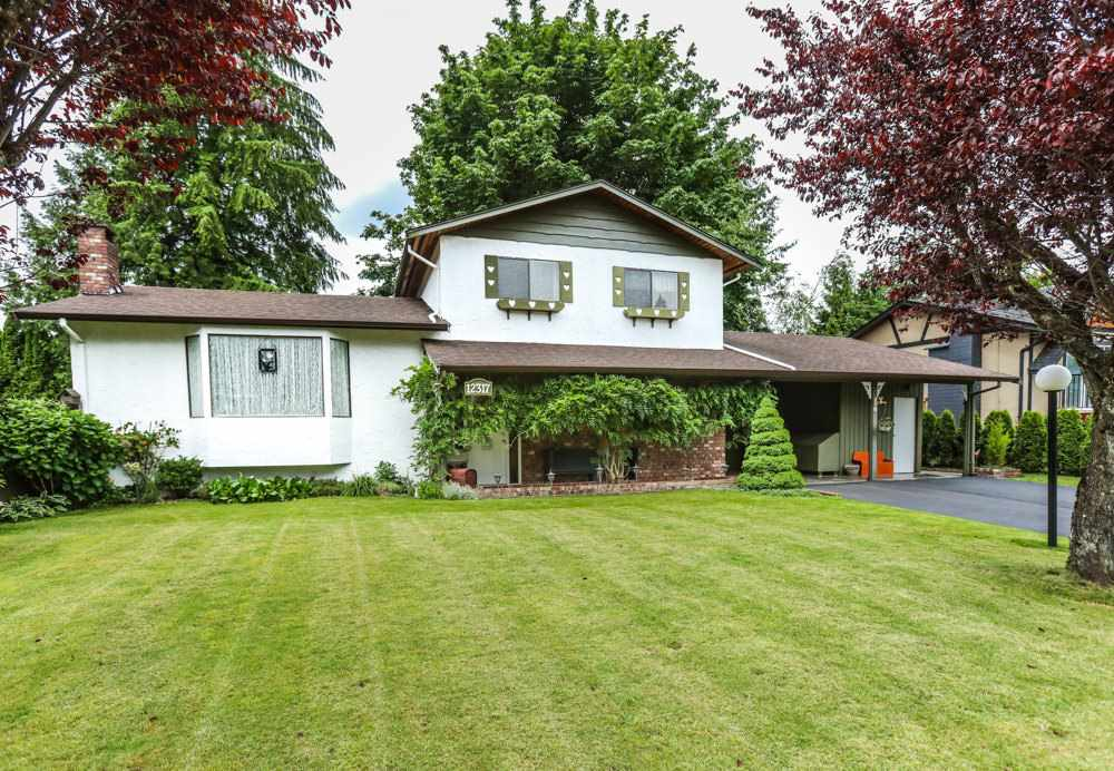 12317 GRAY STREET, Maple Ridge, BC, V2X 5V1 Photo 1
