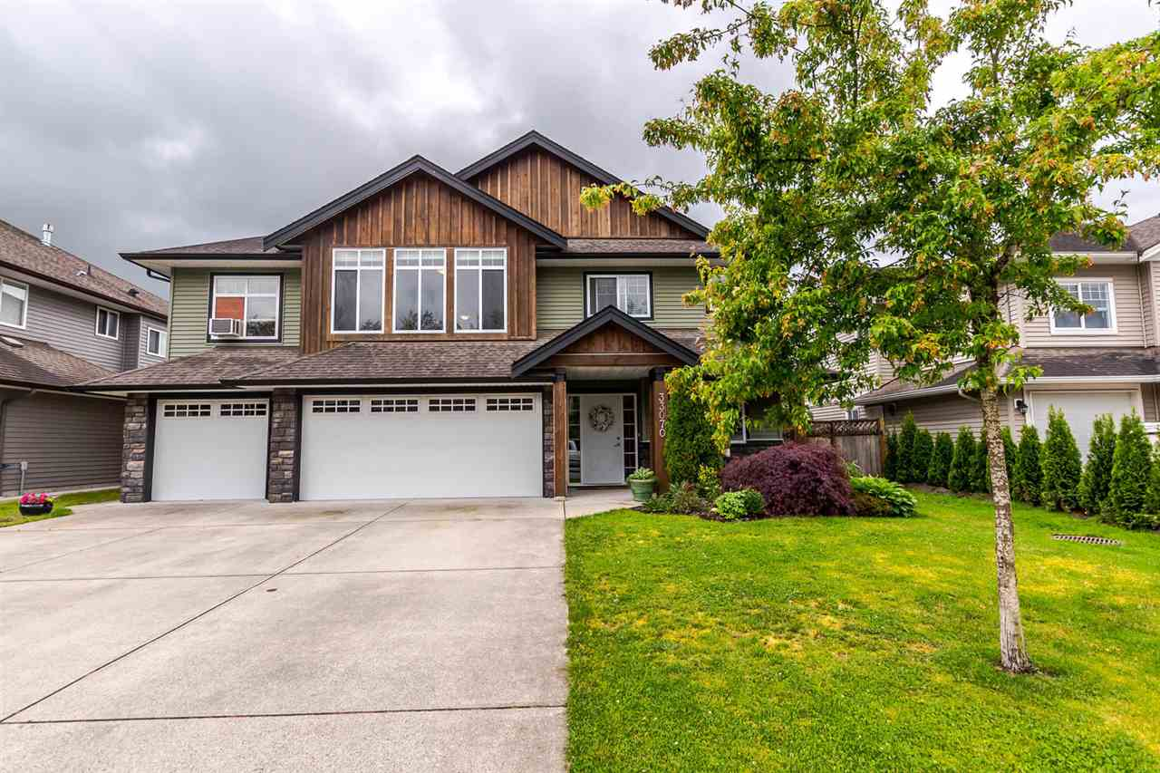 33070 DESBRISAY AVENUE, Mission, BC, V2V 0A2 Photo 1