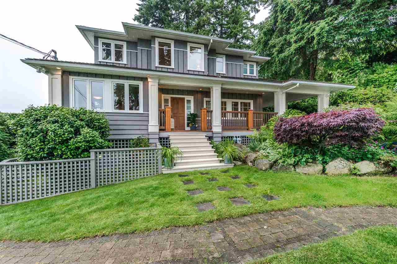 3720 CREERY AVENUE, West Vancouver, BC, V7V 2M1 Primary Photo