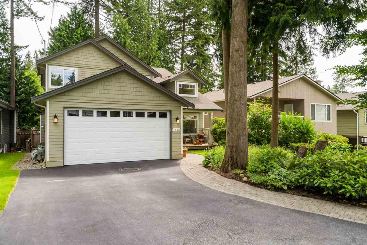 1625 PAGE ROAD, North Vancouver, BC, V7K 1R9 Photo 1