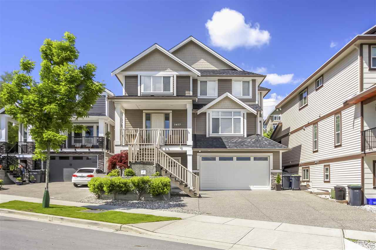 3457 GISLASON AVENUE, Coquitlam, BC, V3E 0C6 Photo 1